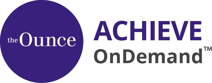 Ounce Achieve OnDemand Logo Lockup  copy