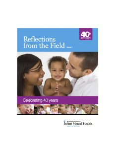 Reflections from the field cover jpeg