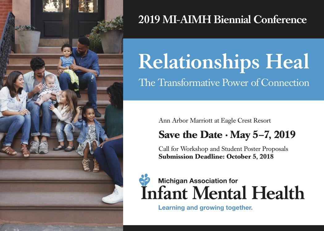 Michigan Association For Infant Mental Health